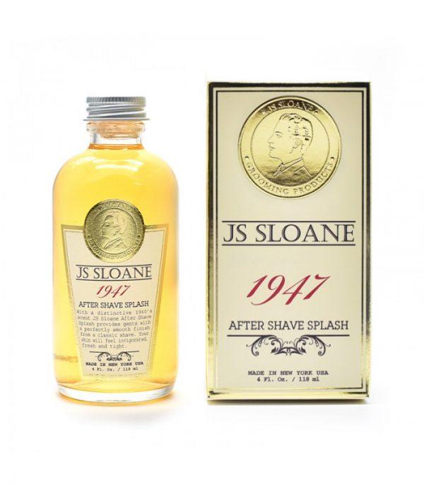 JS Sloane 1947