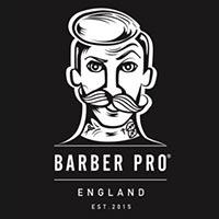 BARBER PRO, la maison de la première gamme de masques à feuilles au monde pour les hommes.