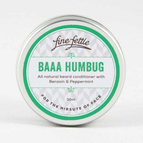 Baume à barbe Baaa Humbug FineFettle