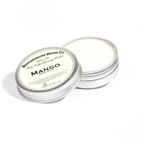 Baume à barbe Mango Bedfordsire Beard Co