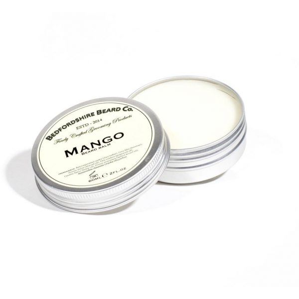 Baume à barbe Mango Bedfordsire Beard Co