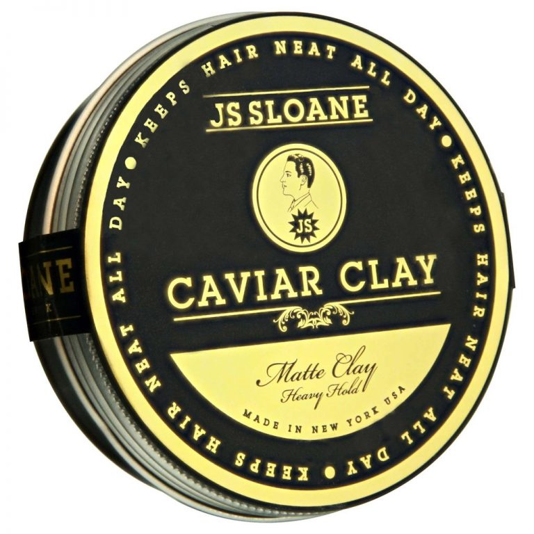 Caviar Clay Js Sloane