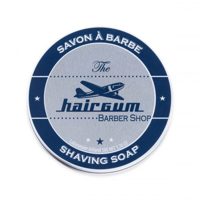 Coffret Hairgum Barbershop Shaving