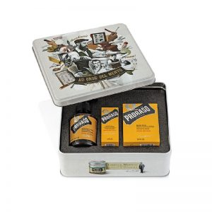 Coffret Proraso Wood ansd Spice