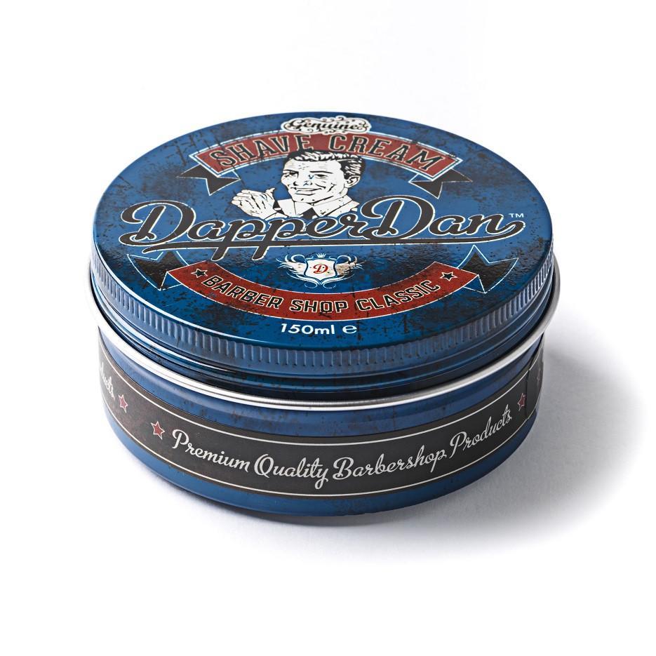 Crème de rasage Dapper Dan