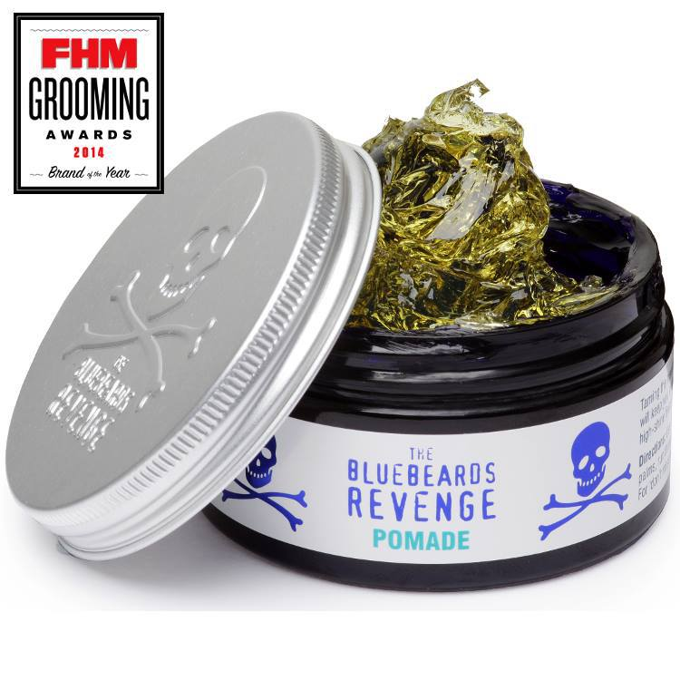 pomade The Bluebeards Revenge