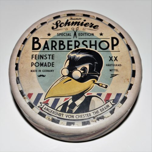 Schmiere edition Barbershop medium