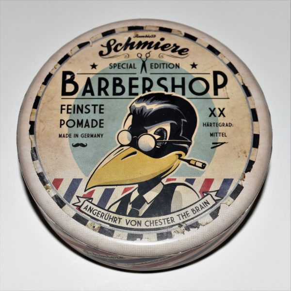 Schmiere edition Barbershop medium