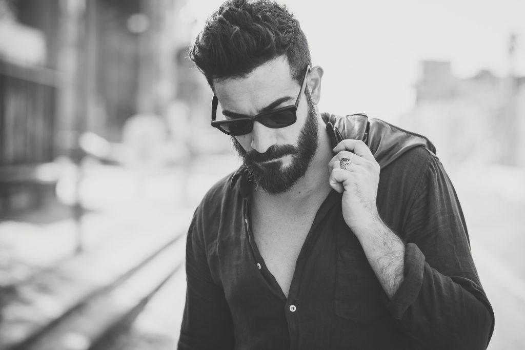 pousser la barbe