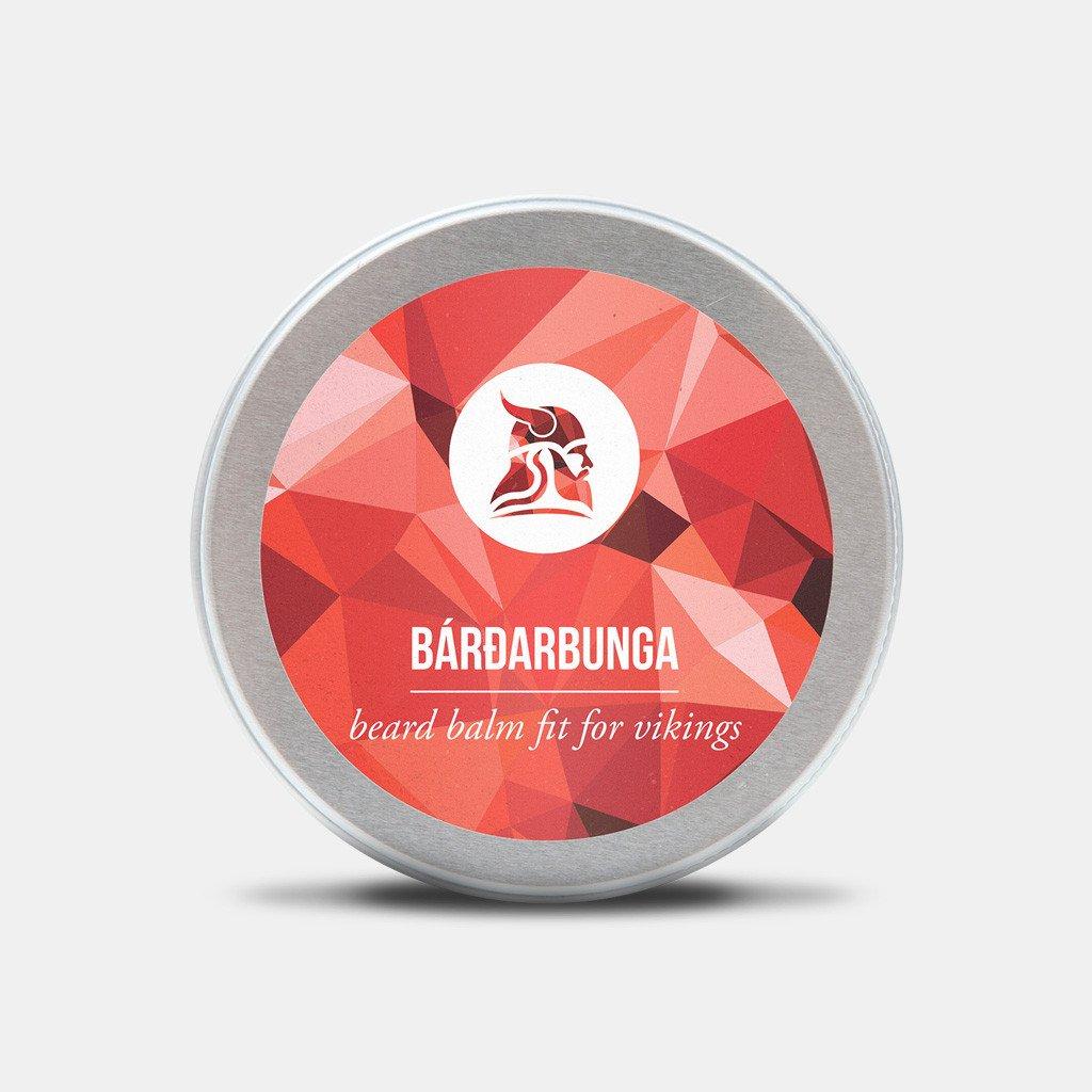 baume à barbe Fit for Vikings Bárðarbunga