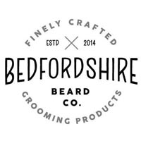 bedfordshire beard co, soins pour la barbe, produits pour cheveux et de rasage fabriqués à la main dans le Bedfordshire.