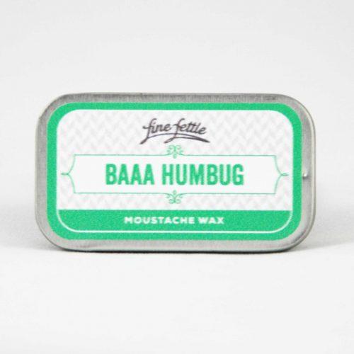 cire à moustache Baaa Humbug FineFettle