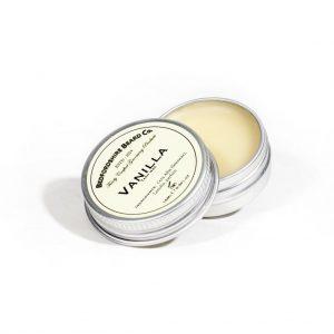 cire à moustache Vanilla Bedfordshire Beard Co