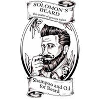 Solomon's Beard, marque italienne de produits uniques pour la barbe et huile pour la barbe au Santal Japonais