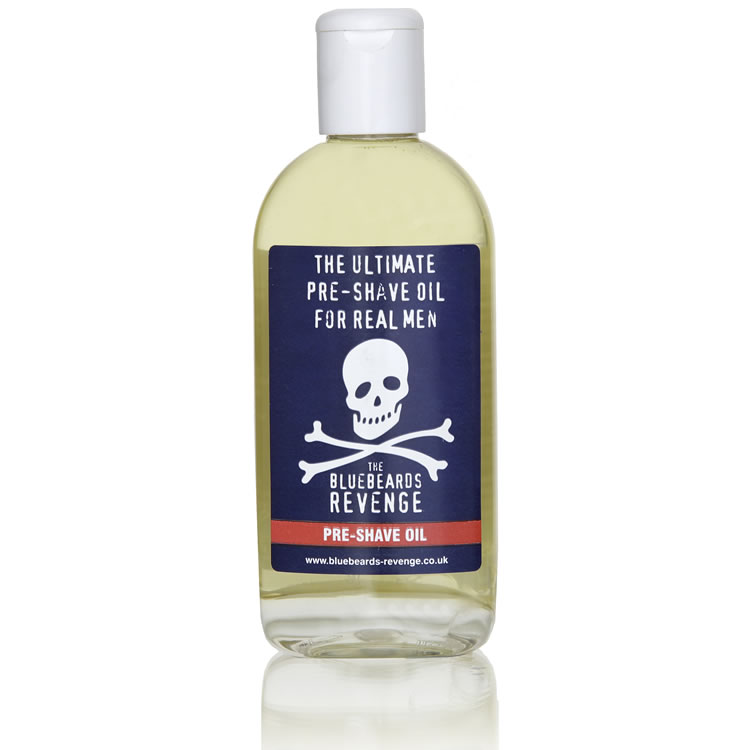 Coffret du barbier The Bluebeards Revenge
