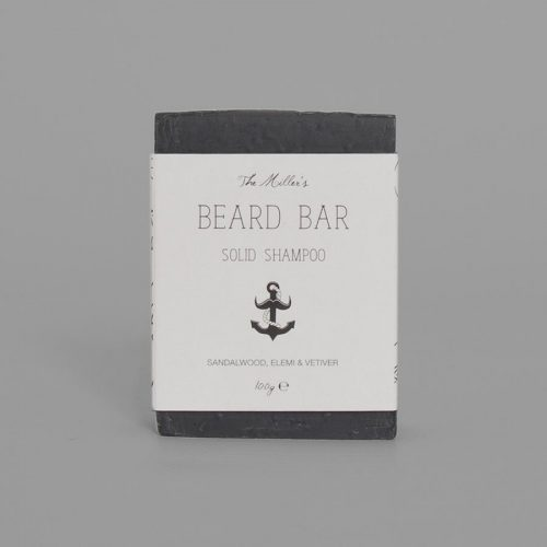 savon à barbe the brighton beard company