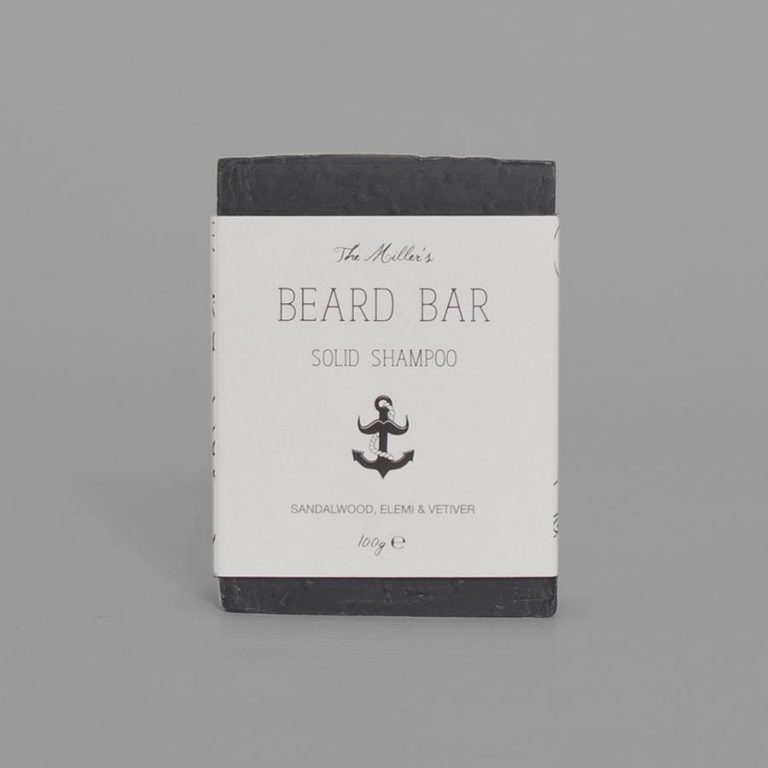 savon à barbe the brighton beard company
