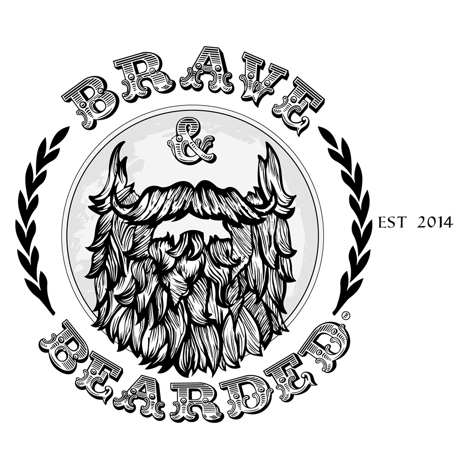 Brave and Bearded