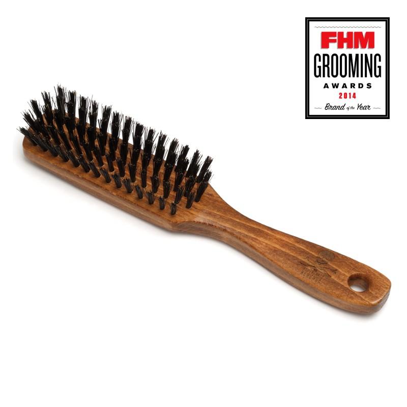 brosse barbe the bluebeards revenge en poils de sanglier. Black Bedroom Furniture Sets. Home Design Ideas