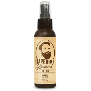 Lotion Volume Imperial Beard