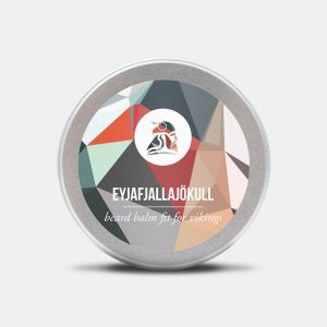 baume à barbe eyjafjallajokull