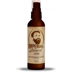 lotion accélérateur pousse de barbe Imperial Beard