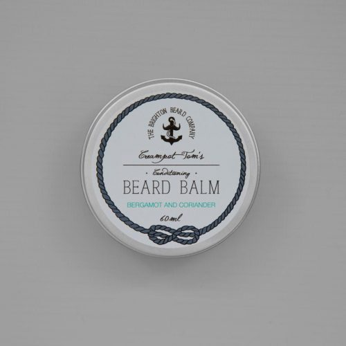 Baume à barbe Bergamot and Coriander the Brighton Beard Company