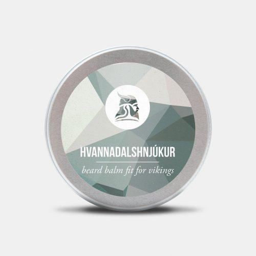 baume à barbe Fit for Vikings Hvannadalshnjúkur