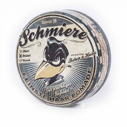 Pomade Schmiere medium hold