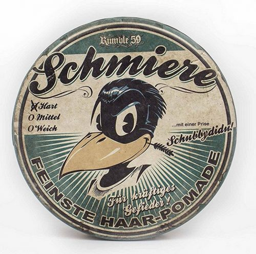 Pomade Schmiere strong hold