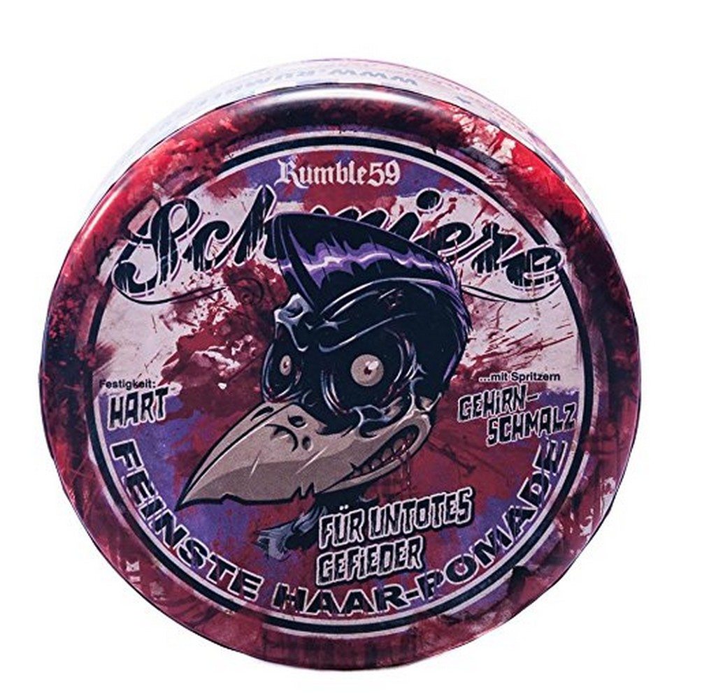 Pomade Schmiere Zombie Edition
