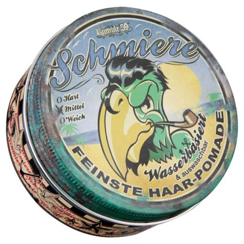 Water pomade schmiere medium hold