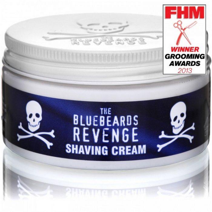 crème de rasage The Bluebeards revenge
