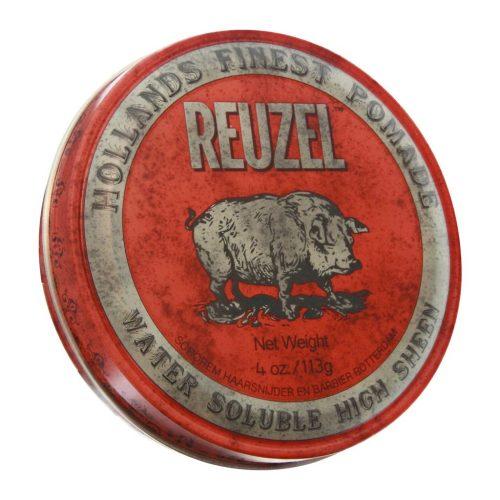 Reuzel Pomade Pig Red