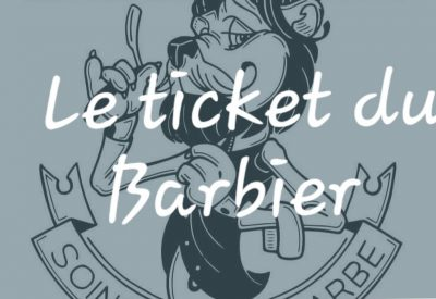 Le ticket du Barbier