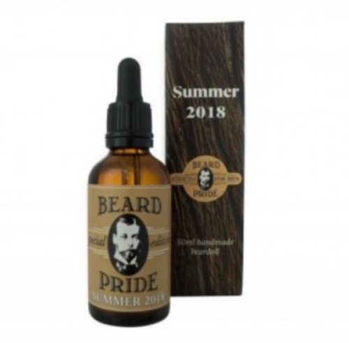 Beardpride Summer Edition 2018