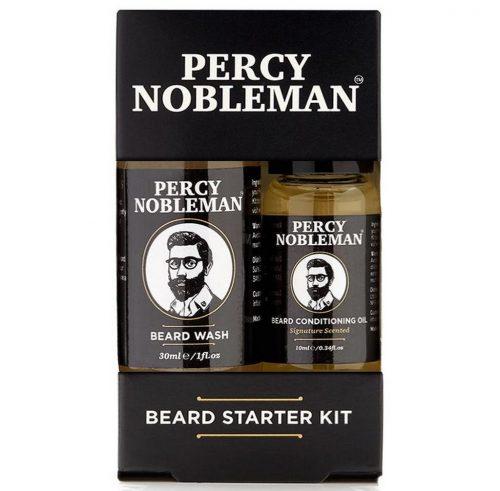 Starter kit Percy Nobleman