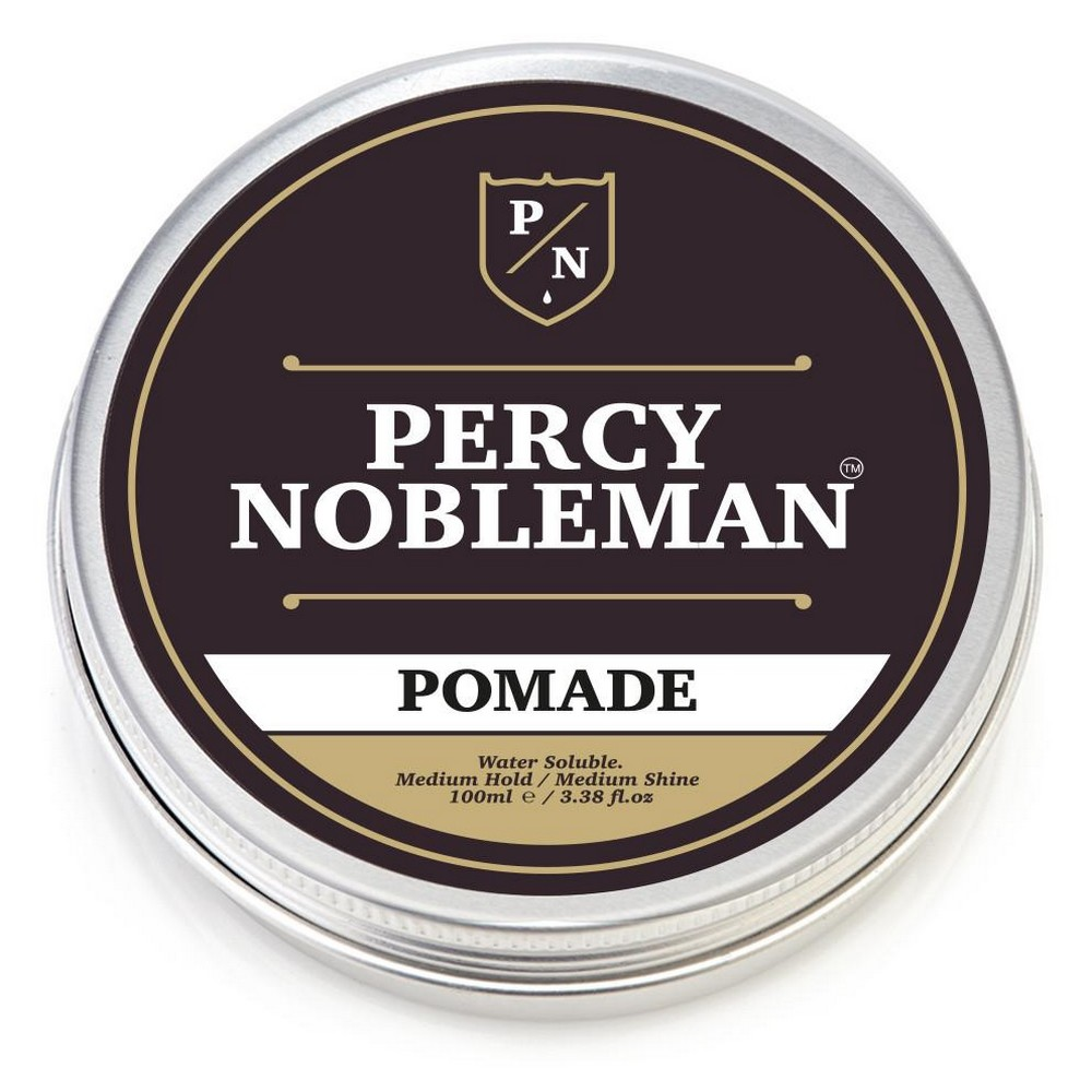 Pomade Percy Nobleman