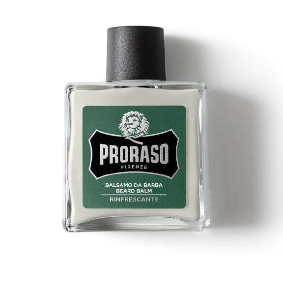 Baume à barbe Proraso rafraîchissant