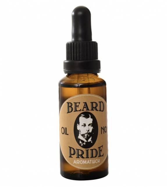 Beardpride N°3 Aromatisch