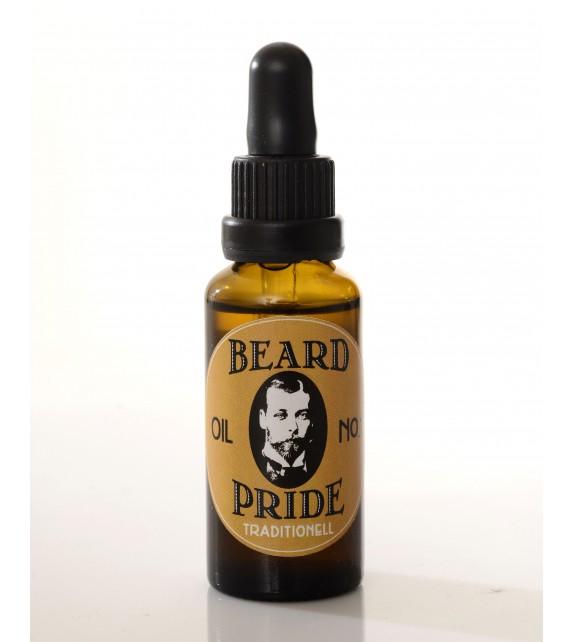 Beardpride N°1 Tradtionell