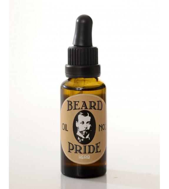 Beardpride n°2 Herb