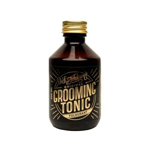 Dick Johnson's Grooming Tonic Fulgurant