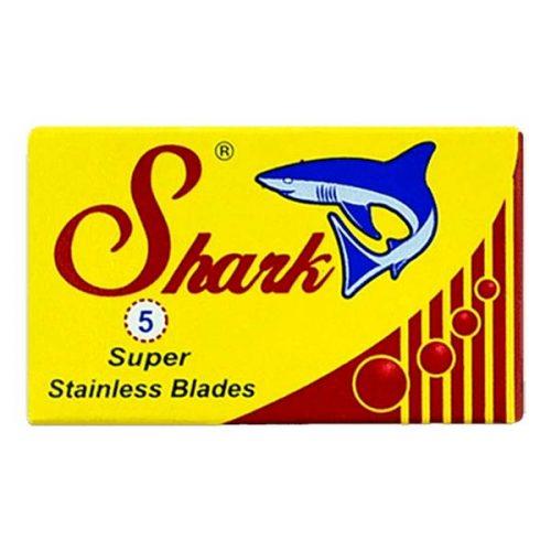 Lames de rasoir Shark Super Stainless