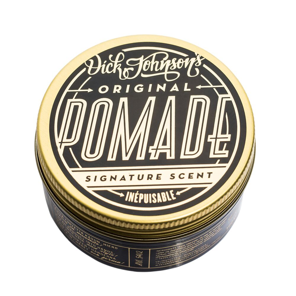 Pomade Inépuisable Dick johnson's