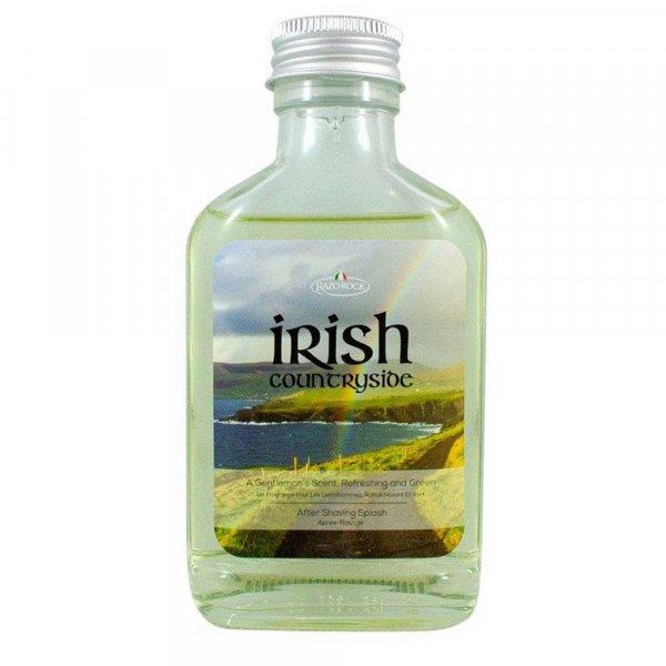 Après-rasage RazoRock Irish Countryside