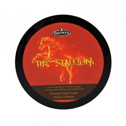 Savon de rasage RazoRock The Stallion