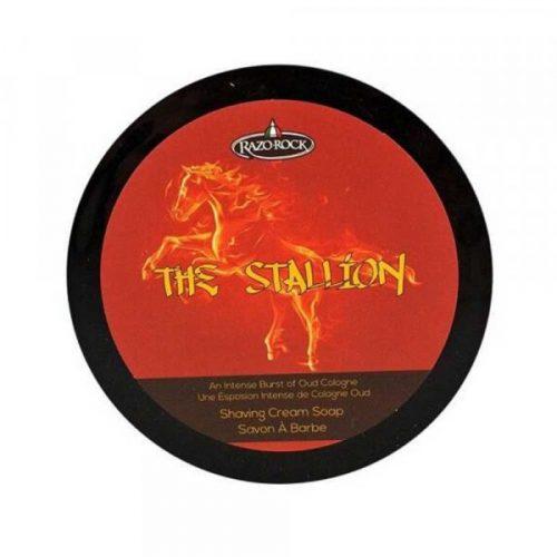 Savon de rasage RazoRock The Stallion