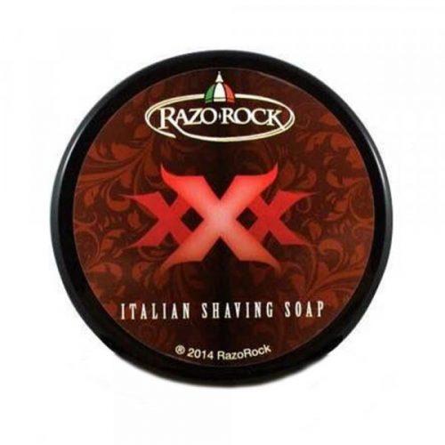 Savon de rasage Razorock XXX