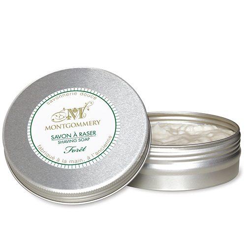 savon de rasage Montgommery 100 g